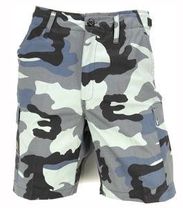 Bermuda-Shorts,US skyblue neu