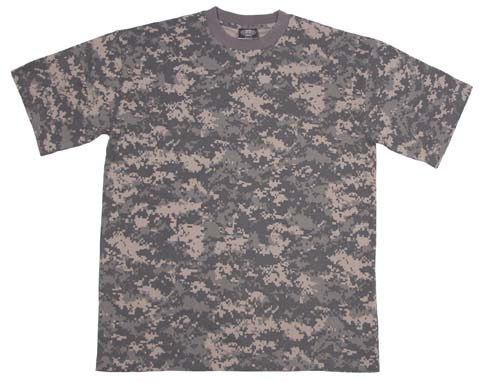 US T-Shirt, AT-digital, halbarm, 170g/m²