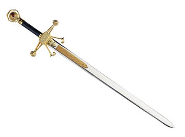Gladius Miniatur-Schwert Robin Hood