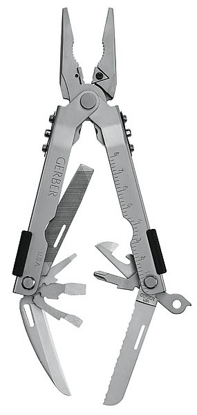 Gerber Multitool Multi-Plier 600