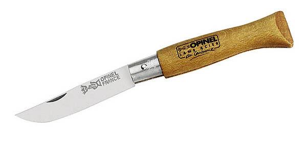 Opinel-Messer, Grösse 4