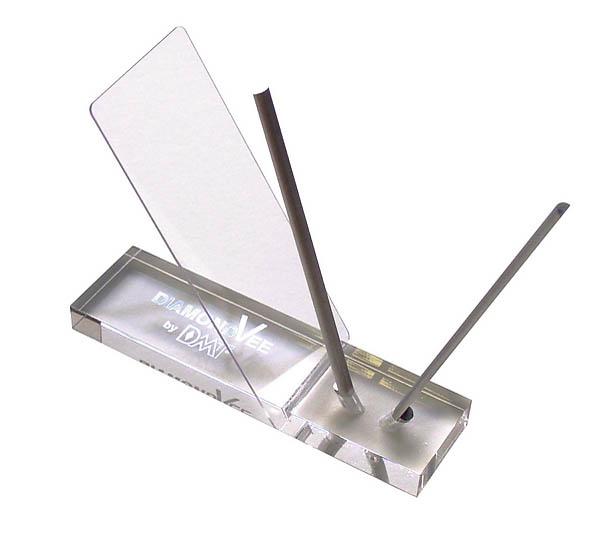 DMT DiamondVee-Schärfer