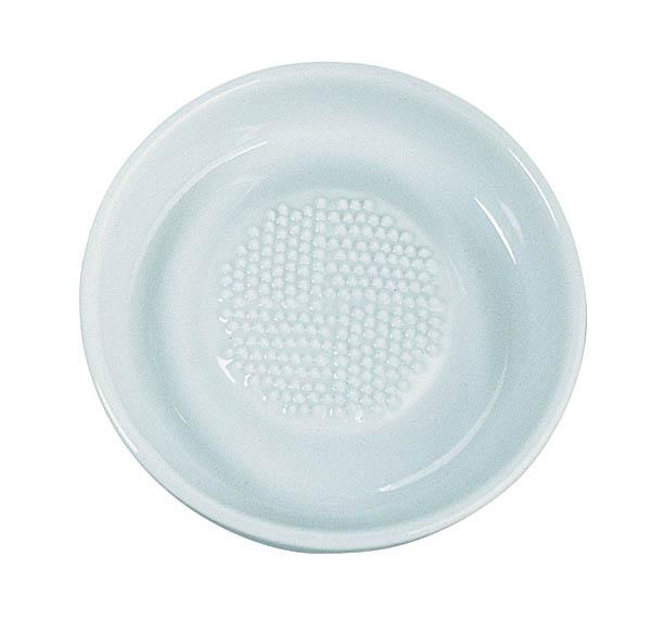 Kyocera Keramik-Reibe, für Kräuter und Gewürze, Durchmesser 9 cm