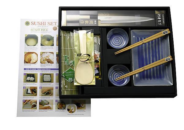 Sushi-Set für 2 Personen