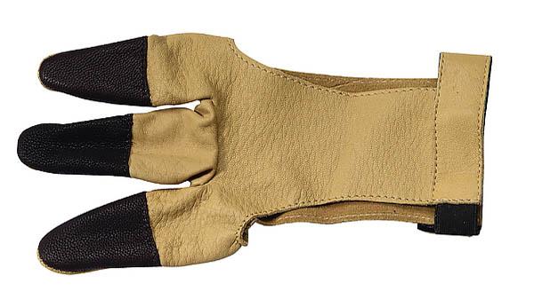 Bearpaw Schießhandschuh, Größe M
