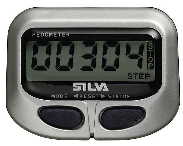 Silva Schrittzähler Pedometer