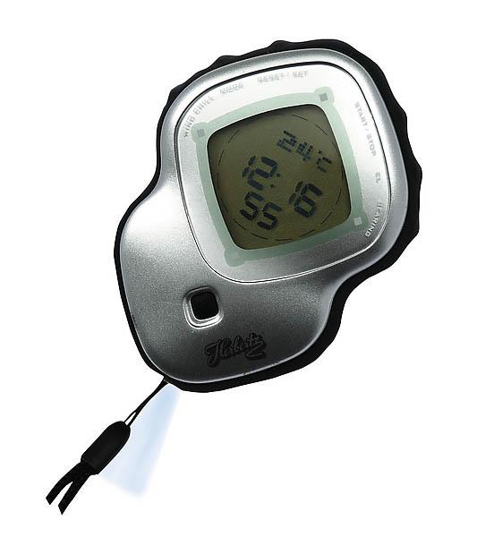 Herbertz Digital-Kompass, mit zahlreichen Zusatzfunktionen