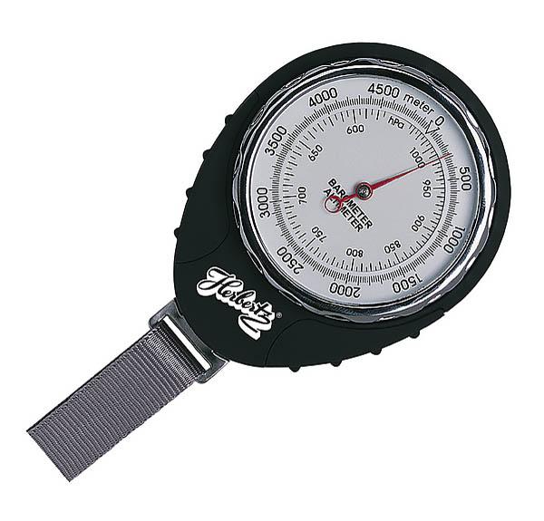 Herbertz Höhenmesser-Barometer