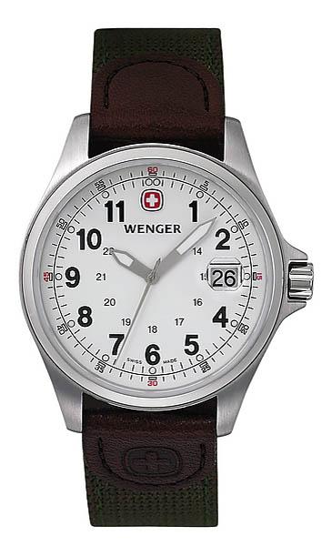 Wenger Swiss-Watch, Field Force
