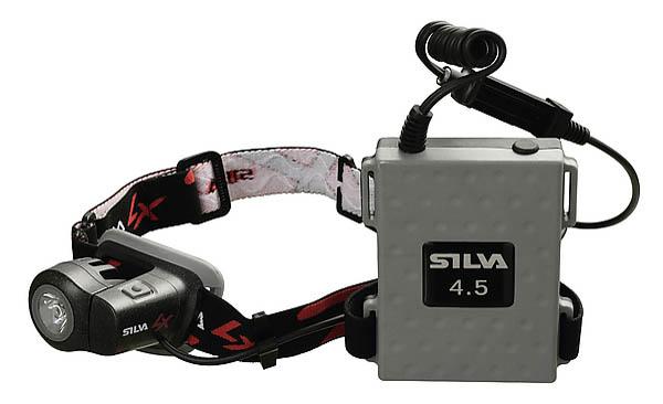Silva Stirnleuchte LX, Luxeon-LED, 5 Watt
