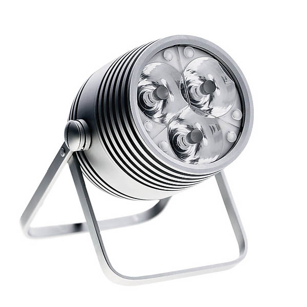 LED-Lenser Dot Spot Triplex, inkl. Netzkabel
