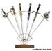 Ständer für Gladius Miniatur-Schwerter (ohne Schwerter)