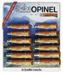 Opinel-Sortiment, 12 Messer
