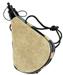 Botas-Feldflasche, Leder, 2 Liter