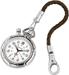 Wenger Uhr Alert Pocket Watch, mit Lederetui