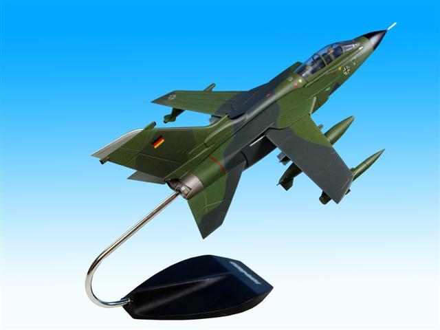 Tornado German Version