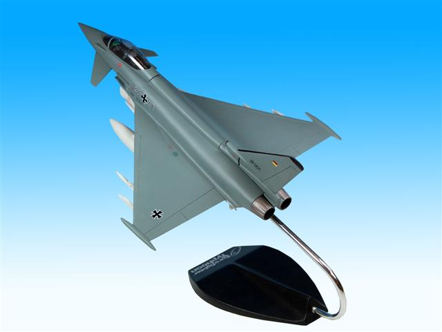 Eurofighter 2000 German Version