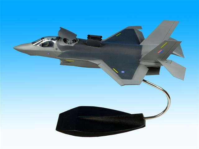 F-35 JSF USAF