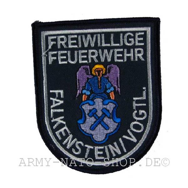 Deutsches Abzeichen Freiwillige Feuerwehr - Falkenstein/Vogtl