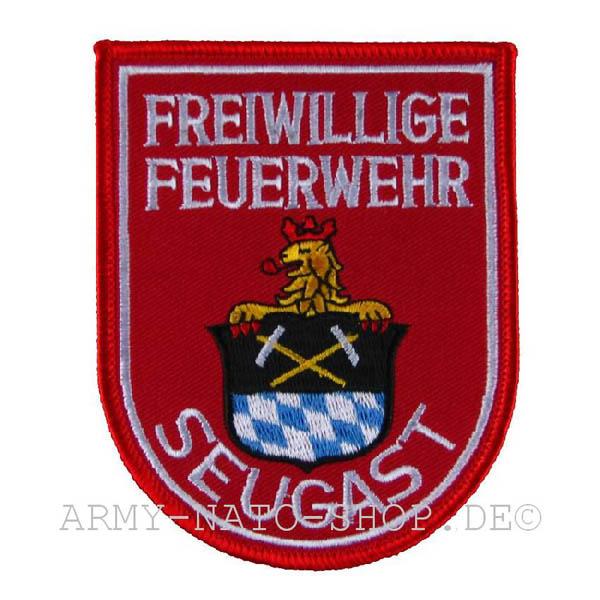 Deutsches Abzeichen Freiwillige Feuerwehr - Seugast