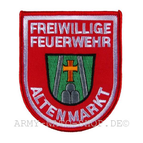 Deutsches Abzeichen Freiwillige Feuerwehr - Altenmar