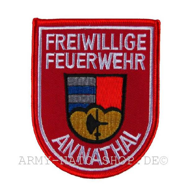 Deutsches Abzeichen Freiwillige Feuerwehr - Annathal