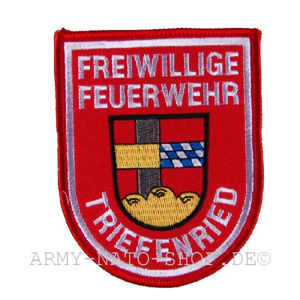 Deutsches Abzeichen Freiwillige Feuerwehr - Triefenried