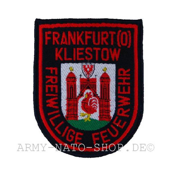 Deutsches Abzeichen Freiwillige Feuerwehr - Frankfurt Kliestow