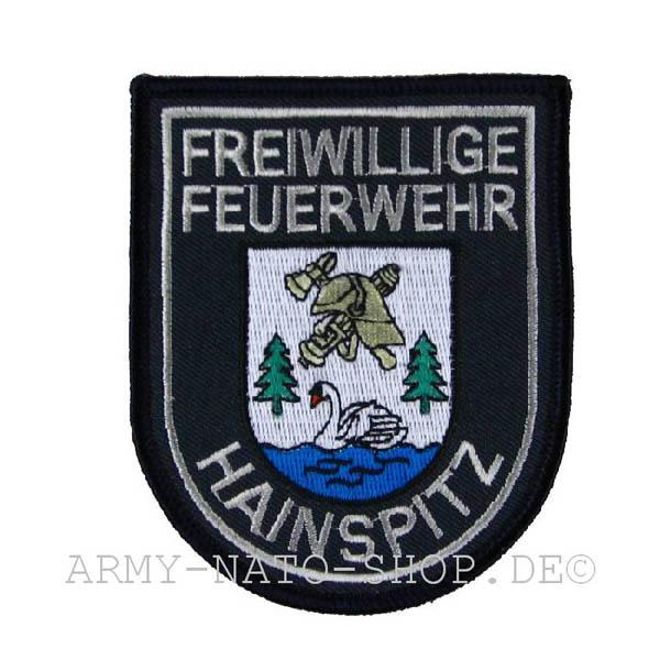 Deutsches Abzeichen Freiwillige Feuerwehr - Hainspitz