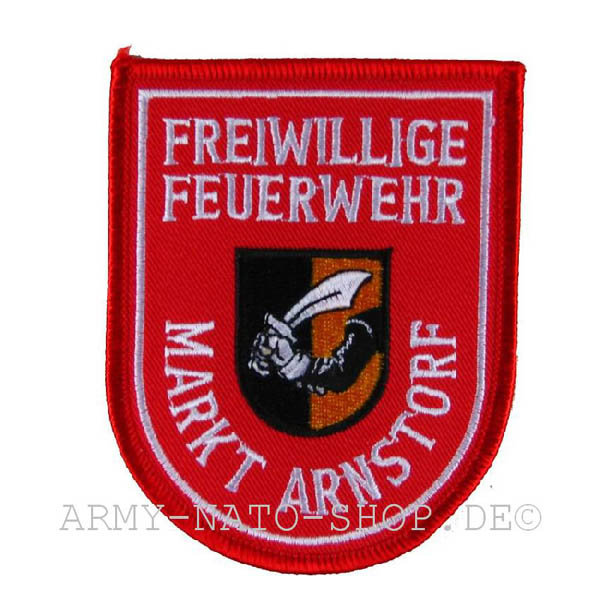 Deutsches Abzeichen Freiwillige Feuerwehr - Markt Arnstorf