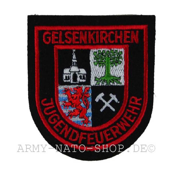 Deutsches Abzeichen Jugendfeuerwehr - Gelsenkirchen