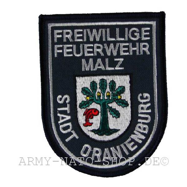 Deutsches Abzeichen Freiwillige Feuerwehr - Stadt Oranienburg