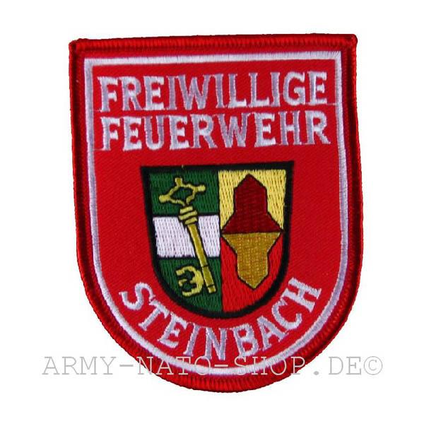 Deutsches Abzeichen Freiwillige Feuerwehr - Steinbach