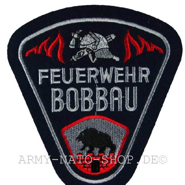 Deutsches Abzeichen BOBBAU