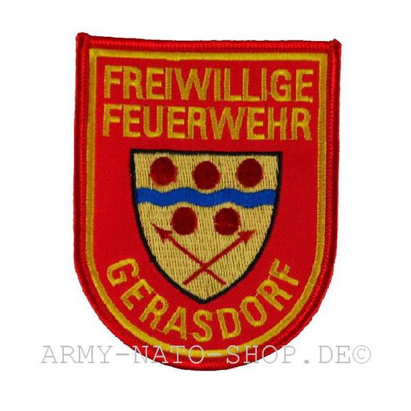 Deutsches Abzeichen Freiwillige Feuerwehr - Gerasdorf