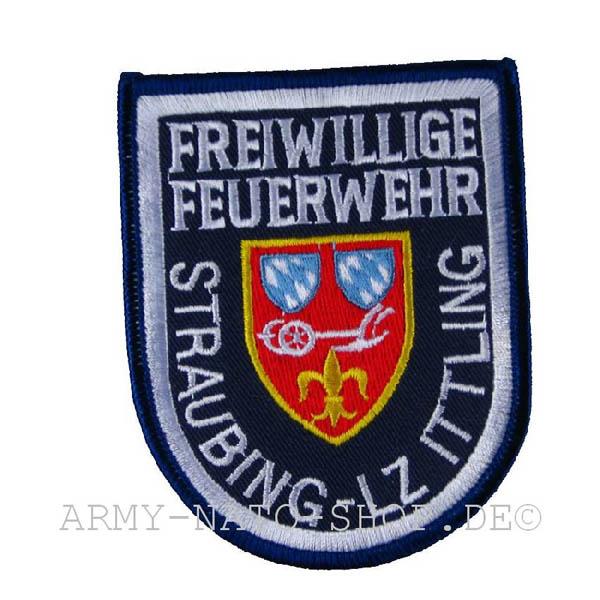 Deutsches Abzeichen Freiwillige Feuerwehr - Straubing - LZ Ittli
