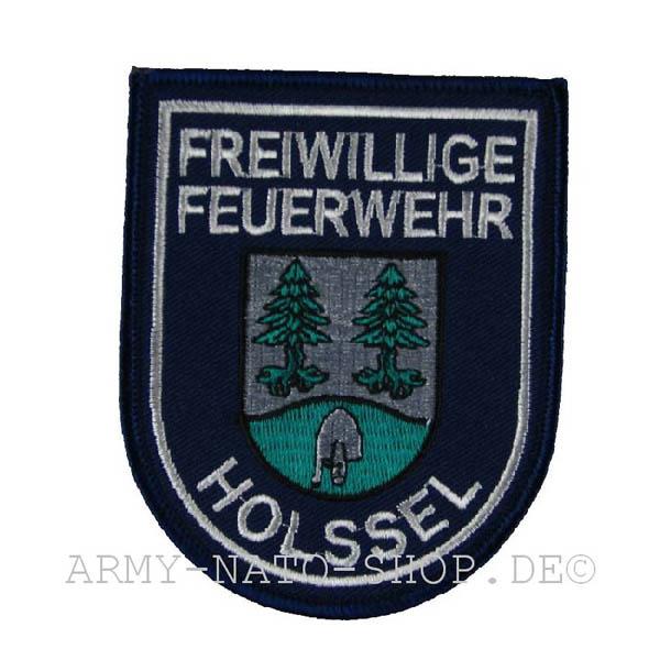 Deutsches Abzeichen Freiwillige Feuerwehr - Holssel