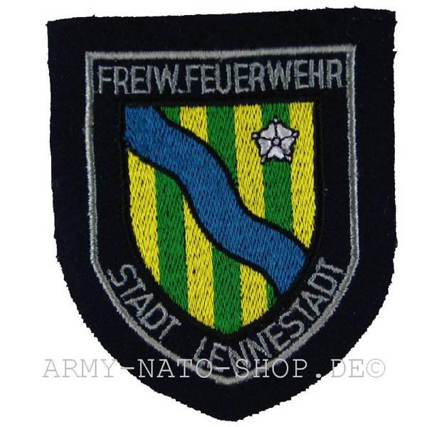 Deutsches Abzeichen Freiwillige Feuerwehr - Stadt Lennestadt
