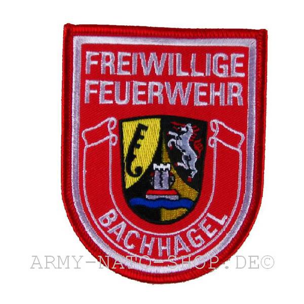 Deutsches Abzeichen BACHHAGEL