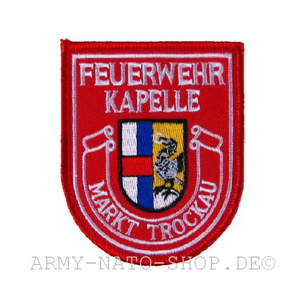 Deutsches Abzeichen Feuerwehr Kappele