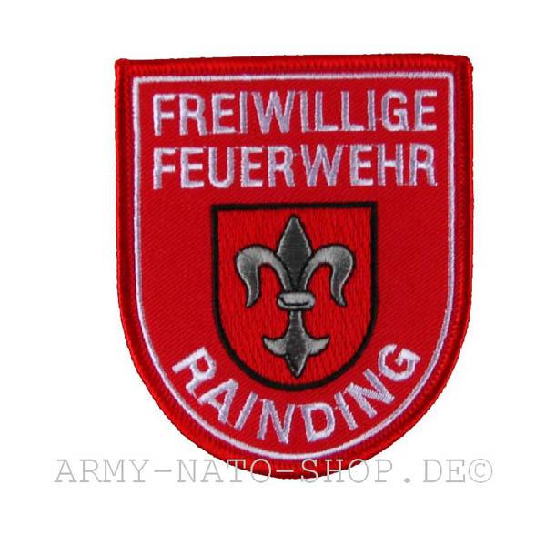 Deutsches Abzeichen Freiwillige Feuerwehr - Rainding