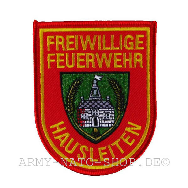 Deutsches Abzeichen Freiwillige Feuerwehr - Hausleiten
