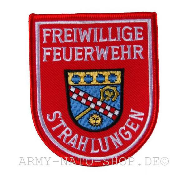 Deutsches Abzeichen Freiwillige Feuerwehr - Strahlungen