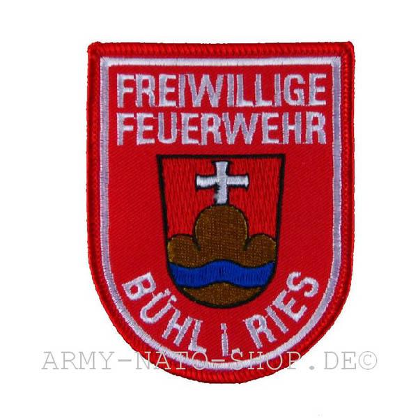 Deutsches Abzeichen Freiwillige Feuerwehr - Bühl i Ries