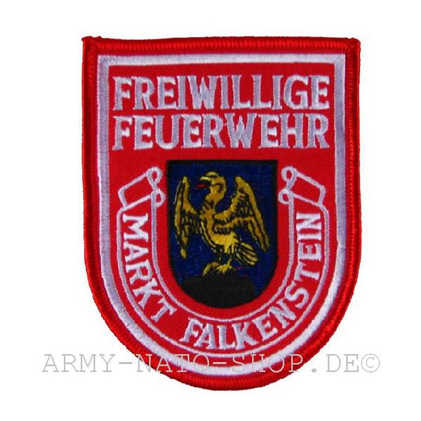 Deutsches Abzeichen Freiwillige Feuerwehr - Markt Falkenstein