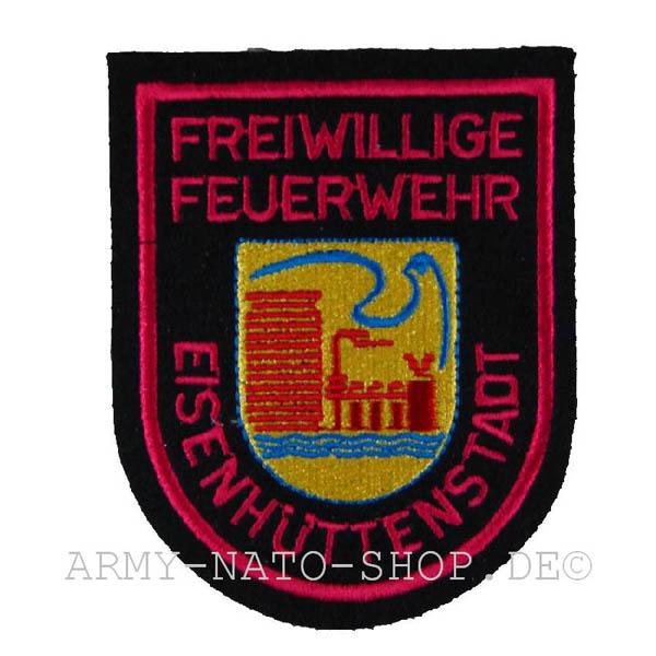 Deutsches Abzeichen Freiwillige Feuerwehr - Eisenhüttenstadt