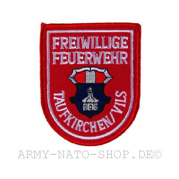 Deutsches Abzeichen Freiwillige Feuerwehr - Taufkirchen/Vils
