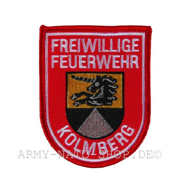 Deutsches Abzeichen Freiwillige Feuerwehr - Kolmberg