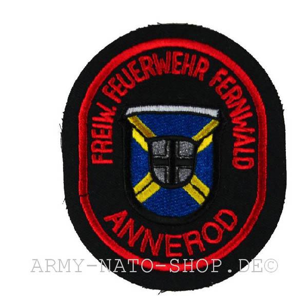 Deutsches Abzeichen Freiwillige Feuerwehr Fernwald - Annerod