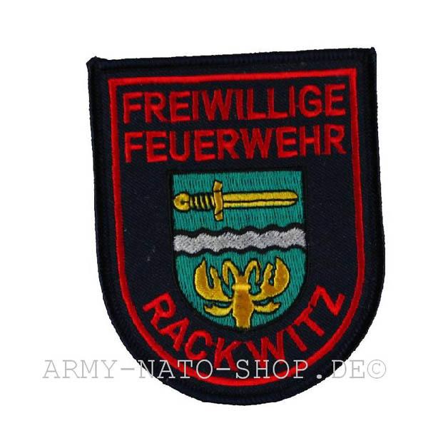 Deutsches Abzeichen Freiwillige Feuerwehr - Rackwitz